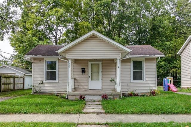 102 Madison Street, Troy, OH 45373 (#777783) :: Bill Gabbard Group