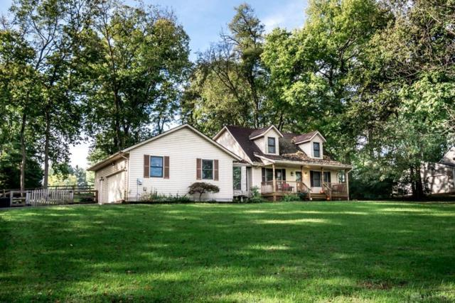 6303 Nickel Road, Lebanon, OH 45036 (MLS #777806) :: Jon Pemberton & Associates with Keller Williams Advantage