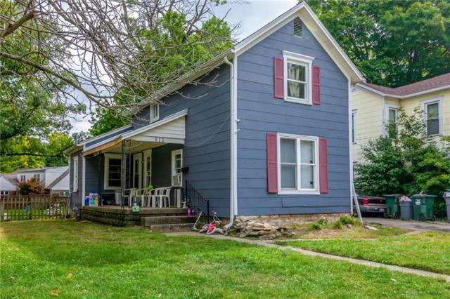 615 Summit Avenue, Troy, OH 45373 (MLS #777810) :: Denise Swick and Company