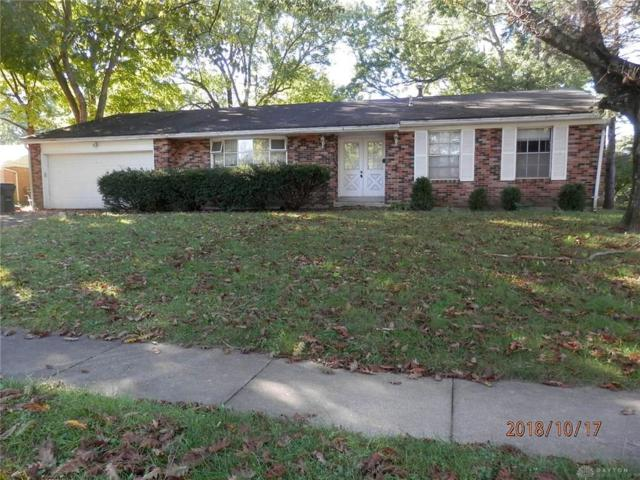 4557 Sylvan Oak Drive, Dayton, OH 45426 (MLS #777819) :: Jon Pemberton & Associates with Keller Williams Advantage
