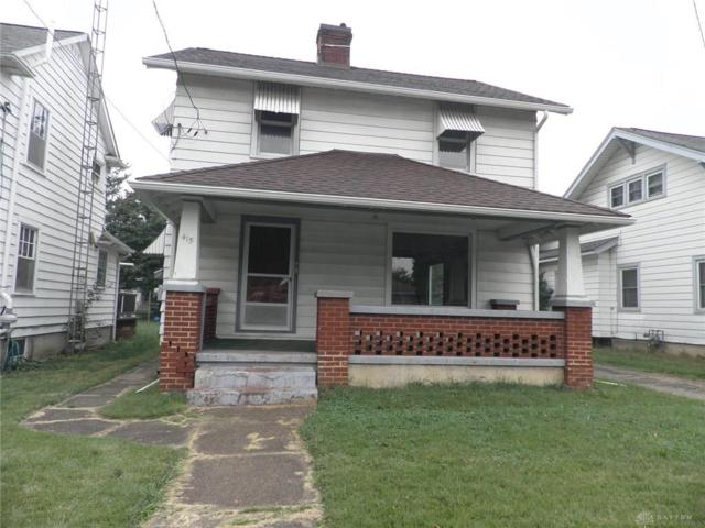 415 Burns Avenue, West Carrollton, OH 45449 (MLS #777825) :: Jon Pemberton & Associates with Keller Williams Advantage