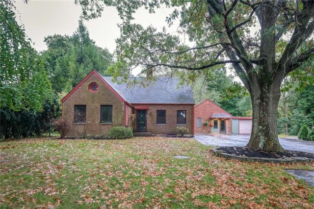 4450 Us 68, Yellow Springs Vlg, OH 45387 (MLS #777829) :: Denise Swick and Company
