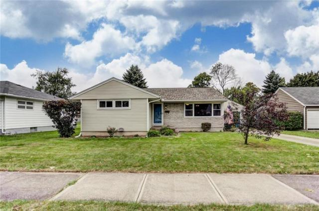 1337 Covent Road, Troy, OH 45373 (#777837) :: Bill Gabbard Group