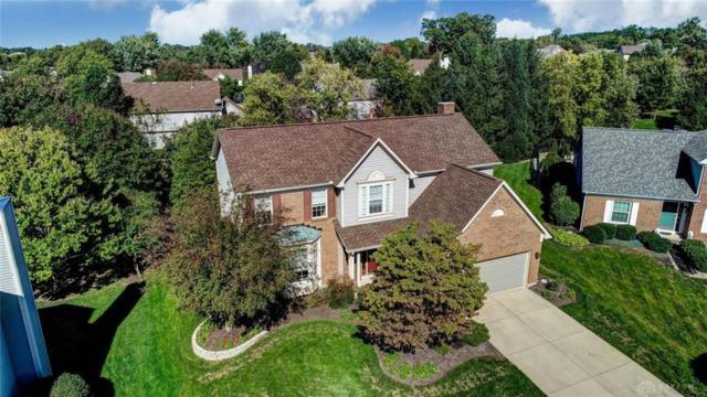 40 Copley Circle, Springboro, OH 45066 (MLS #777845) :: Jon Pemberton & Associates with Keller Williams Advantage