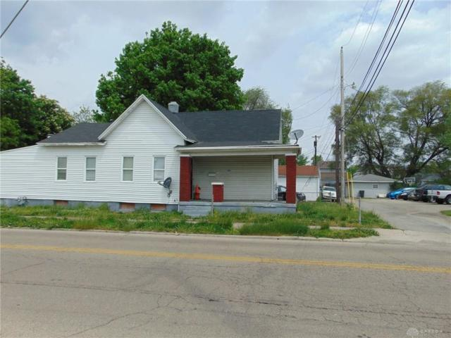 1209 Chapel Street, Dayton, OH 45404 (MLS #777851) :: Denise Swick and Company