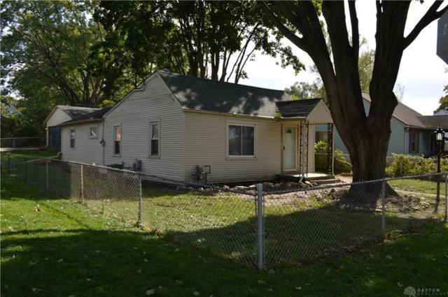 1704 Wilbur Avenue, Fairborn, OH 45324 (MLS #777886) :: Jon Pemberton & Associates with Keller Williams Advantage