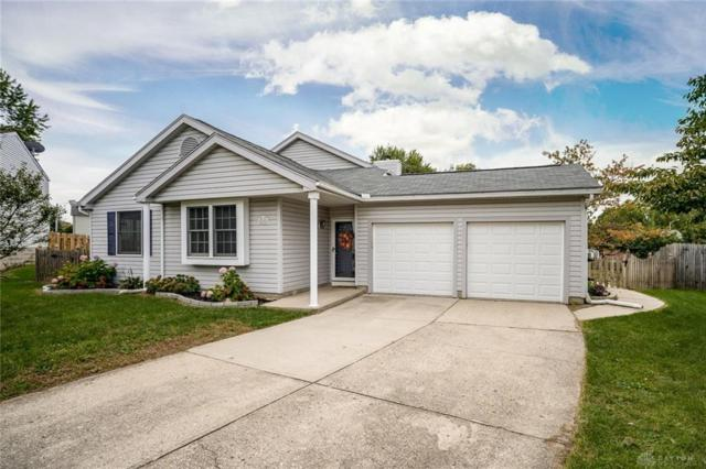 2430 Chaffman Court, Miamisburg, OH 45342 (MLS #777890) :: Denise Swick and Company