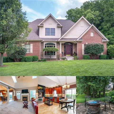 795 Heatherwoode Circle, Springboro, OH 45066 (MLS #777913) :: Jon Pemberton & Associates with Keller Williams Advantage