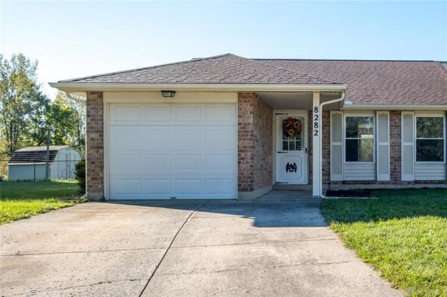 8282 Briar Ridge Court, Huber Heights, OH 45424 (MLS #777925) :: Jon Pemberton & Associates with Keller Williams Advantage