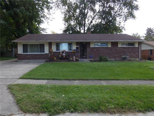5164 Tilbury Road, Huber Heights, OH 45424 (MLS #777927) :: Denise Swick and Company