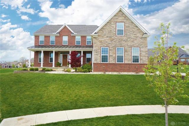 1607 Kings Court, Deerfield Twp, OH 45034 (MLS #777928) :: The Gene Group