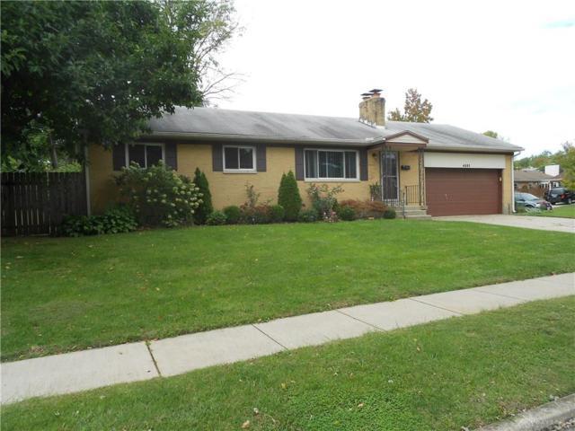 4351 Carlo Drive, Kettering, OH 45429 (MLS #777939) :: Jon Pemberton & Associates with Keller Williams Advantage