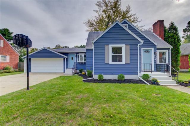 632 Monteray Avenue, Kettering, OH 45419 (MLS #777943) :: Jon Pemberton & Associates with Keller Williams Advantage