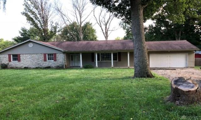 1124 Brookview Drive, Beavercreek, OH 45430 (MLS #777954) :: Jon Pemberton & Associates with Keller Williams Advantage