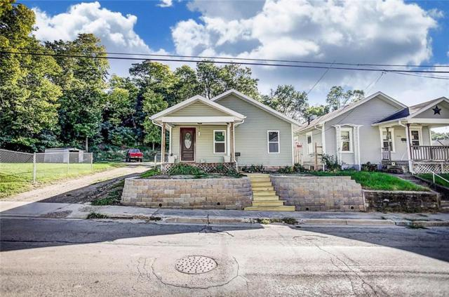 1576 Karr Street, Springfield, OH 45503 (MLS #777963) :: Denise Swick and Company