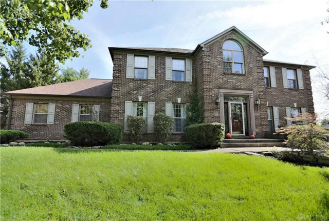 1380 Soaring Heights Drive, Sugarcreek Township, OH 45440 (MLS #777964) :: The Gene Group