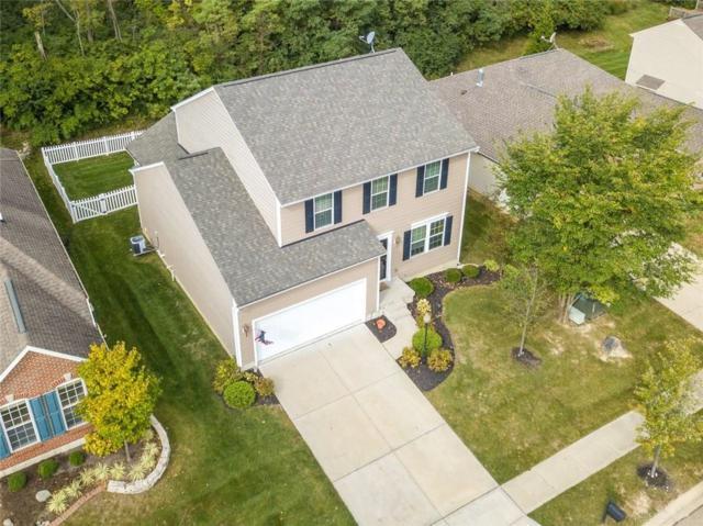 7835 Laurel Ridge Drive, Dayton, OH 45414 (MLS #777983) :: Denise Swick and Company