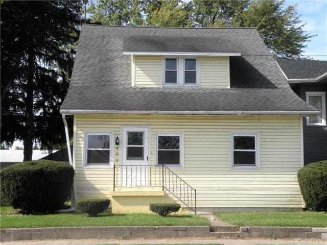 422 Main Street, Ansonia, OH 45303 (MLS #778013) :: Denise Swick and Company