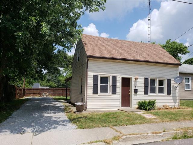 1 Adams Street, Jamestown Vlg, OH 45335 (MLS #778021) :: Denise Swick and Company