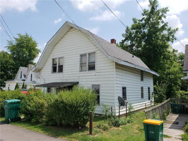 23 Buckles Avenue, Jamestown Vlg, OH 45335 (MLS #778025) :: Denise Swick and Company