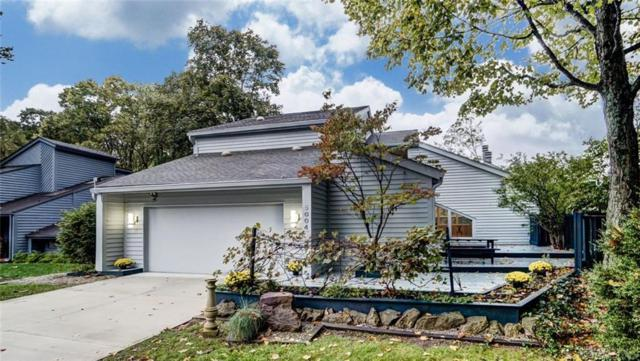 5004 Alpine Rose Court, Centerville, OH 45458 (MLS #778027) :: Denise Swick and Company