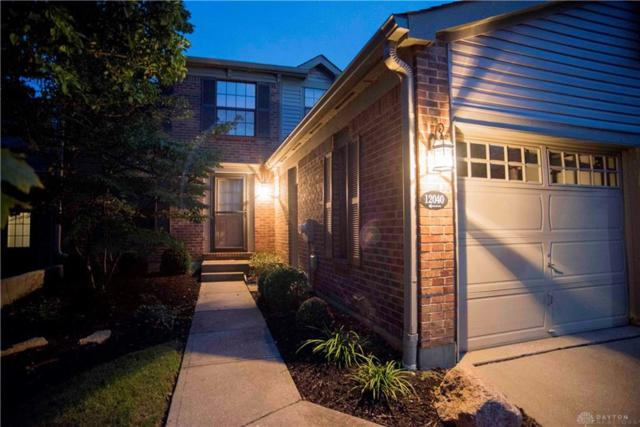 12040 Thames Place, Sharonville, OH 45241 (MLS #778029) :: Denise Swick and Company