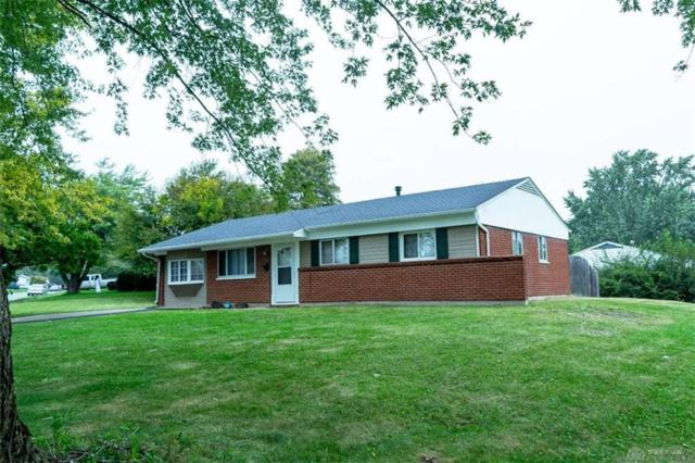 103 Goodman Drive, Fairborn, OH 45324 (MLS #778033) :: Jon Pemberton & Associates with Keller Williams Advantage