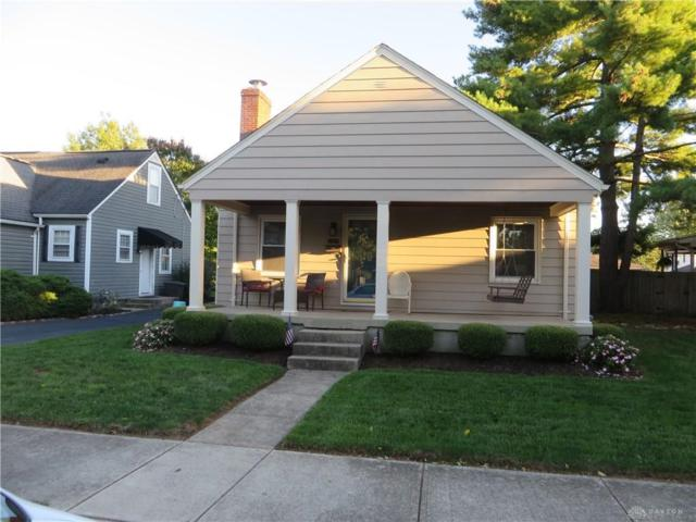 334 Cottage Avenue, West Carrollton, OH 45449 (MLS #778039) :: Jon Pemberton & Associates with Keller Williams Advantage