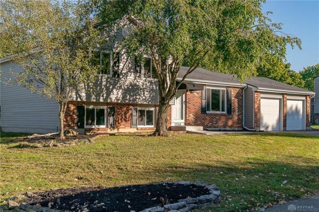 1706 Bledsoe Drive, Bellbrook, OH 45305 (MLS #778063) :: Jon Pemberton & Associates with Keller Williams Advantage