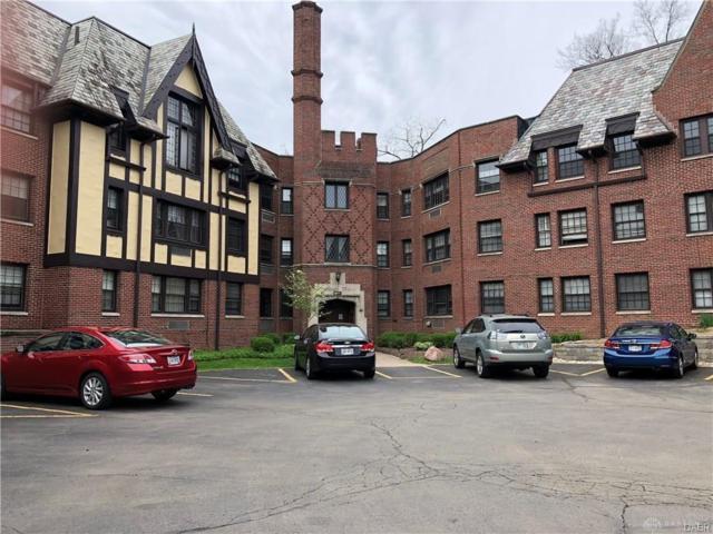1211 Far Hills Avenue #202, Oakwood, OH 45419 (MLS #778070) :: Denise Swick and Company