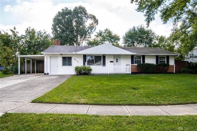 4512 Nowak Avenue, Huber Heights, OH 45424 (MLS #778077) :: Jon Pemberton & Associates with Keller Williams Advantage