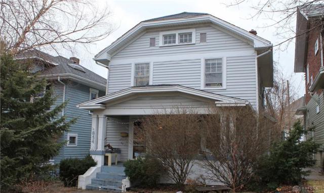 854 Carlisle Avenue, Dayton, OH 45410 (MLS #778081) :: Jon Pemberton & Associates with Keller Williams Advantage