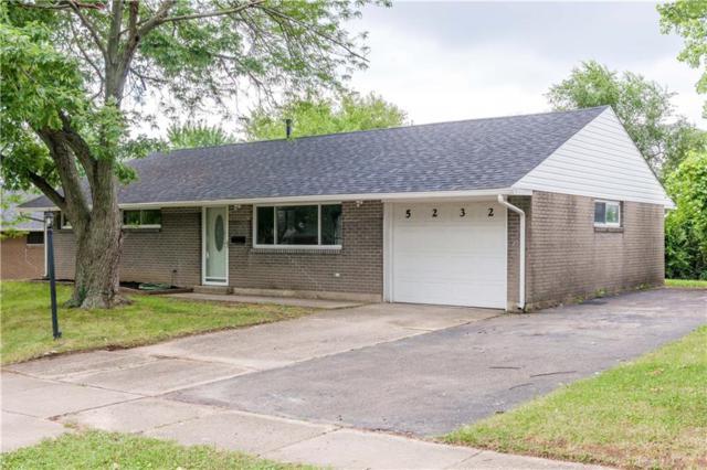 5232 Fishburg Road, Dayton, OH 45424 (MLS #778082) :: Jon Pemberton & Associates with Keller Williams Advantage