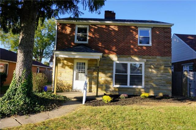 837 Gainsborough Road, Dayton, OH 45419 (MLS #778091) :: Jon Pemberton & Associates with Keller Williams Advantage