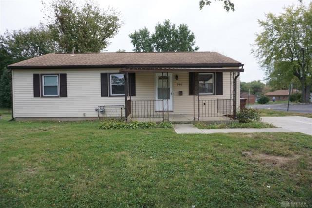 781 Second Street, Xenia, OH 45385 (MLS #778092) :: Jon Pemberton & Associates with Keller Williams Advantage