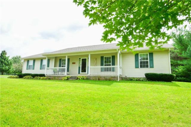 7889 State Route 55, Urbana, OH 43078 (MLS #778108) :: Jon Pemberton & Associates with Keller Williams Advantage