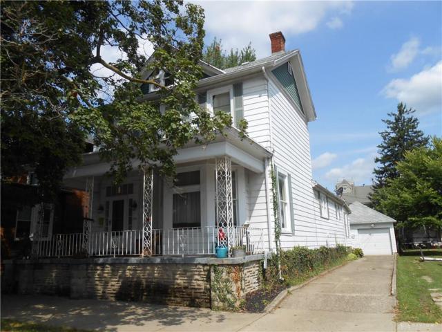 304 Main Street, Eaton, OH 45320 (MLS #778121) :: Denise Swick and Company