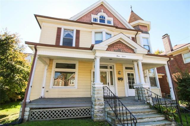 315 Main Street, Eaton, OH 45320 (MLS #778169) :: The Gene Group