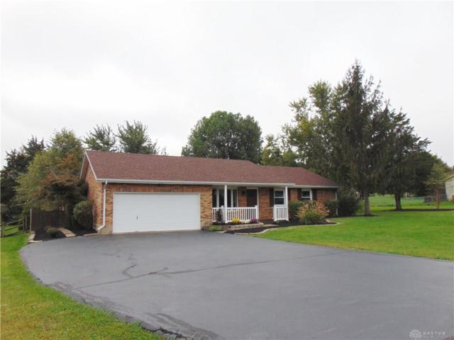 0 Viking Drive, Eaton, OH 45320 (MLS #778170) :: The Gene Group