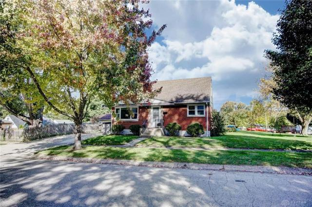 815 Orchard Drive, Kettering, OH 45419 (MLS #778187) :: Jon Pemberton & Associates with Keller Williams Advantage