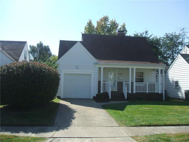 456 Roy Avenue, Dayton, OH 45419 (MLS #778189) :: Denise Swick and Company