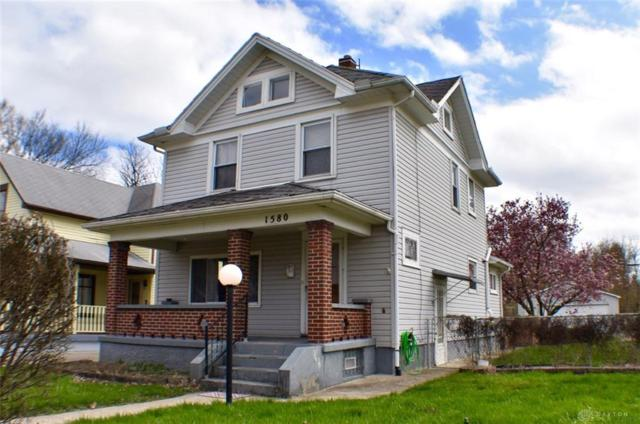 1580 Springhill Avenue, Kettering, OH 45409 (MLS #778192) :: The Gene Group