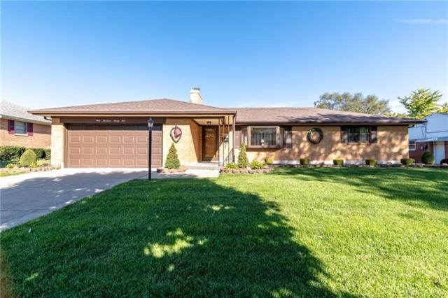 925 Lawnwood Avenue, Kettering, OH 45429 (MLS #778280) :: Jon Pemberton & Associates with Keller Williams Advantage
