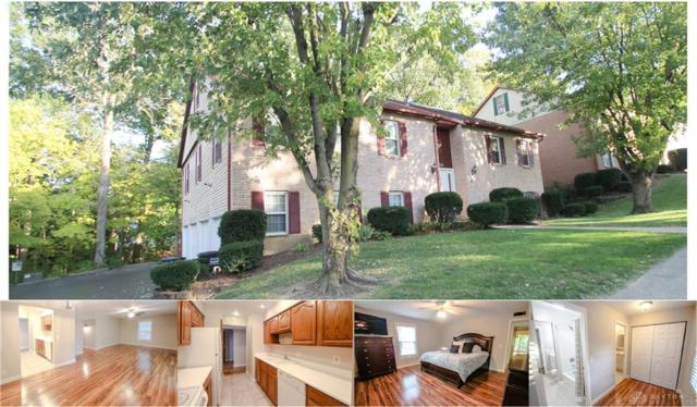 1342 Black Forest Drive A, West Carrollton, OH 45449 (MLS #778338) :: The Gene Group