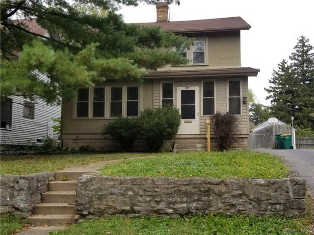 1519 Crescent Boulevard, Dayton, OH 45409 (MLS #778388) :: Denise Swick and Company