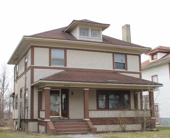 1210 Superior Avenue, Dayton, OH 45402 (MLS #778400) :: Denise Swick and Company