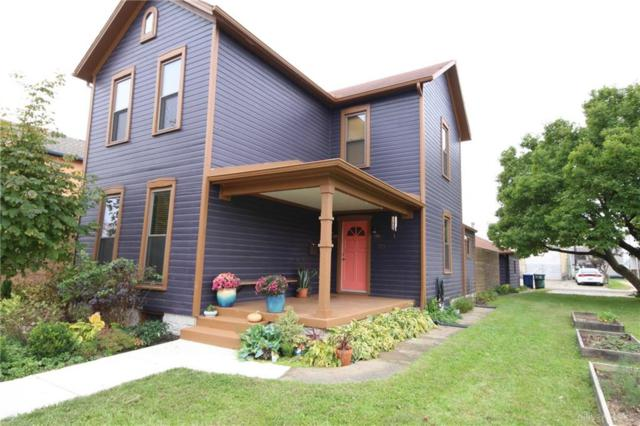 115 Pulaski Street, Dayton, OH 45402 (MLS #778433) :: Jon Pemberton & Associates with Keller Williams Advantage