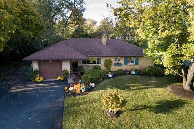 823 Fairacres Drive, Dayton, OH 45429 (MLS #778434) :: Jon Pemberton & Associates with Keller Williams Advantage
