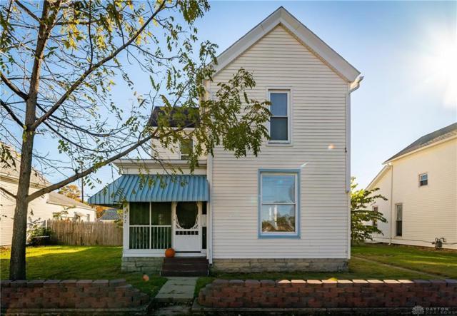 622 Barron Street, Eaton, OH 45320 (MLS #778446) :: Jon Pemberton & Associates with Keller Williams Advantage