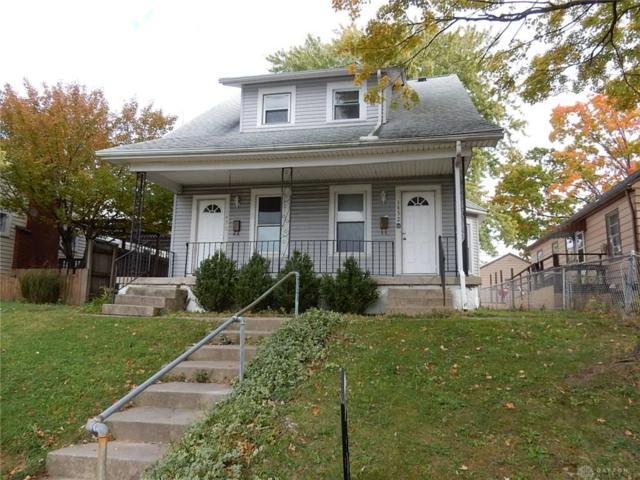 1450 John Glenn Road, Dayton, OH 45410 (MLS #778450) :: Denise Swick and Company